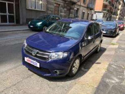 usata Dacia Sandero 0.9 TCe TURBO GPL 90CV COMFORT Benzina/GPL