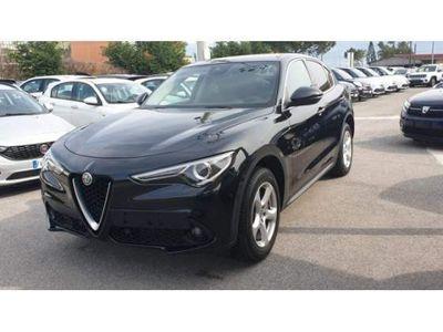 usado Alfa Romeo Stelvio 2.2 Turbodiesel 210 CV AT8 Q4 Executive'1470'