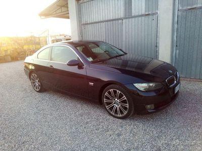 usata BMW 325 xi 3.0 218cv (e92) - 2008
