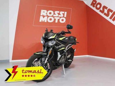 usata Triumph Dolomite STREET TRIPLE RS MY20 (2019-) ROSSI MOTO