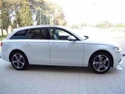 usata Audi A6 Avant 3.0 TDI 245 CV quattro S tronic Business plus