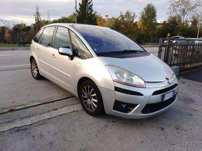 usado Citroën Grand C4 Picasso 2.0 HDi Exclusive Automatico