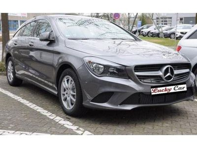 usata Mercedes CLA200 CDI auto*Shooting Brake**G