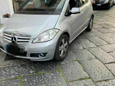 usata Mercedes A180