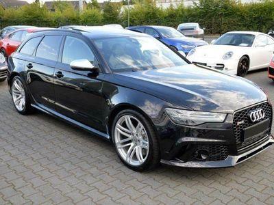 usata Audi RS6 avant 4.0 tfsi quattro tiptronic