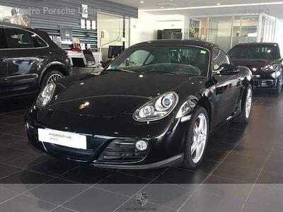 usata Porsche Cayman 2.9