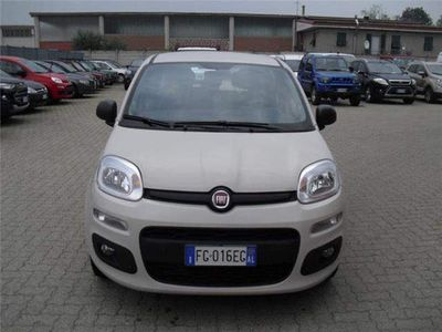 gebraucht Fiat Panda 1.3 MJT 95 CV S