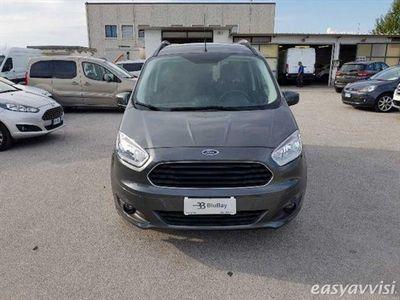 brugt Ford Tourneo Courier 1.5 TDCI 75 CV Plus