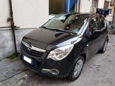 usado Opel Agila 2ª serie - 2009