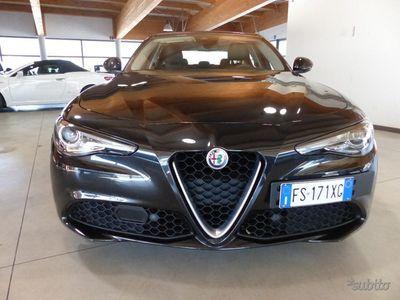 usado Alfa Romeo Giulia 2.2 Turbodiesel 180 CV AT8 Super rif. 10143087