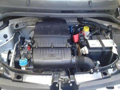 gebraucht Ford Ka 1.2 8V 69CV Titanium Plus