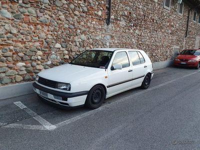 usata VW Golf III 1.9 TD 75cv 1993 ASI