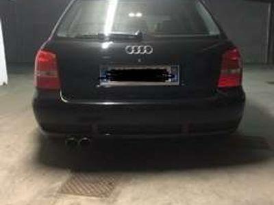 usata Audi RS4 2.7 V6 cat Avant
