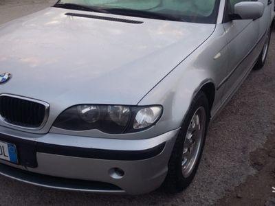 usado BMW 320 d 150 cv