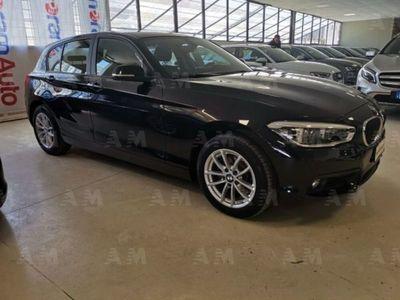 usata BMW 116 d 5p. Sport
