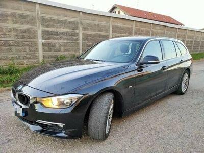usata BMW 325 d Touring Luxury
