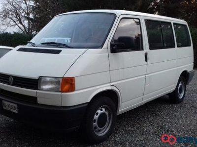 brugt VW Caravelle Transporter 1.9 TD cat