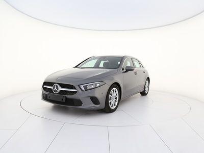 usata Mercedes A180 Classed Sport auto