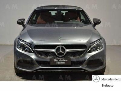 usado Mercedes E250 Classe C Cabrio d Automatic Cabrio Sport usato