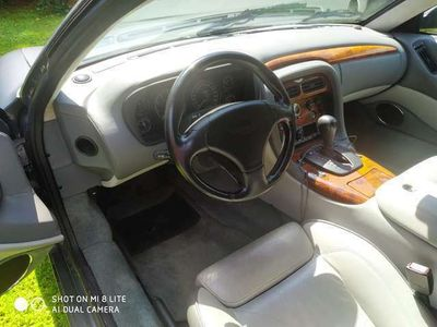 usata Aston Martin DB7 - 2002