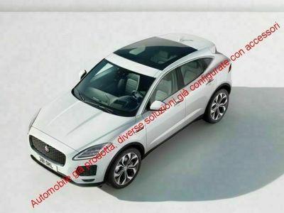 usata Jaguar E-Pace 2.0 I4 200 CV AWD Auto R-Dynamic