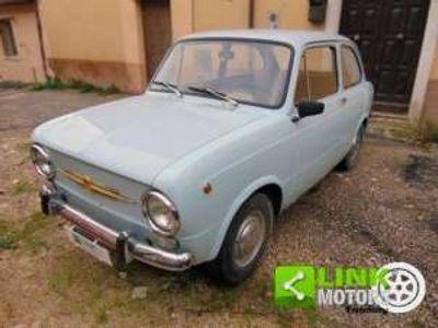 usata Fiat 850 Berlina Benzina