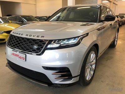 gebraucht Land Rover Range Rover Velar 3.0 V6 SD6 300 CV R-Dynamic