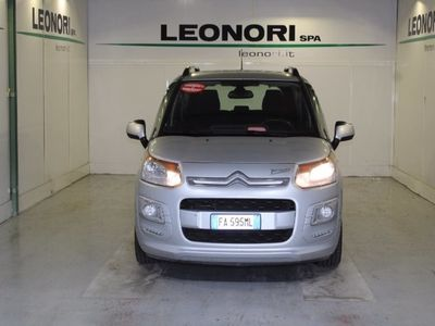 usata Citroën C3 Picasso 1.6 e-hdi (airdream) seduction 90cv cmp6 fl