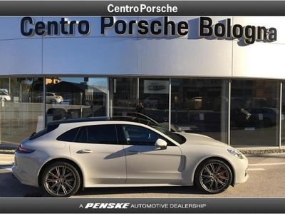usata Porsche Panamera Turbo 4.0 Sport Turismo