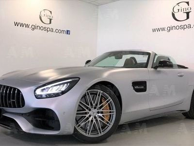 used Mercedes AMG GT GT C Roadster nuova a Cuneo