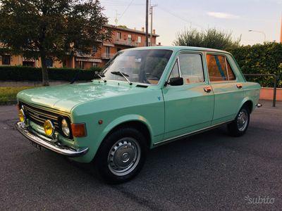 gebraucht Fiat 128 1.1 TUTTA ORIGINALE immacolata 1972