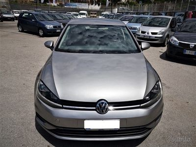 usado VW Golf 1.6 TDI 115CV 5P HIGHLINE