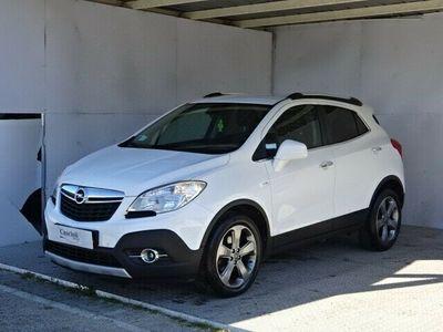usata Opel Mokka 1.7 CDTI Ecotec 130CV 4x2 Start&Stop Eg