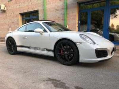 usata Porsche 911 Carrera 4S 991.2 3.0 COUPE' PDK TETTO PANORAMA rif. 12284979