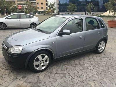 usata Opel Corsa 1.3 16V CDTI cat 5 porte Enjoy