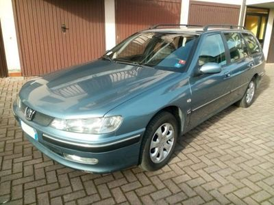 second-hand Peugeot 406 SW HDi cat ST usato