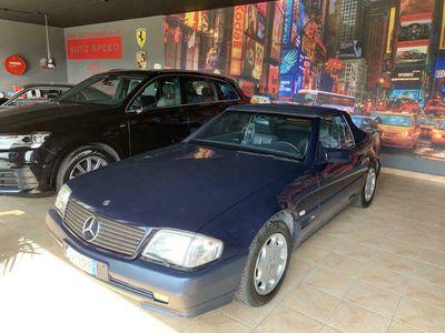 usata Mercedes SL600 SL 600 mercedesElegance