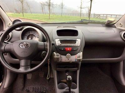 usata Toyota Aygo 1.0 12V VVT-i 5 porte Sol del 2008 usata a Como
