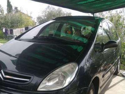 usata Citroën Xsara Picasso 1.8 16V Classique