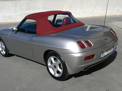 used Fiat Barchetta Limited editino