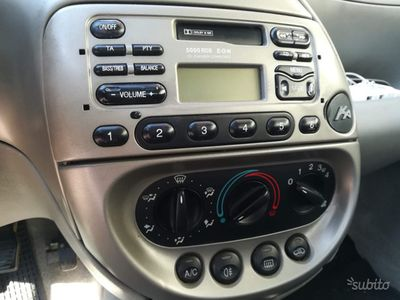 gebraucht Ford Ka 1.3 70cV (2004)