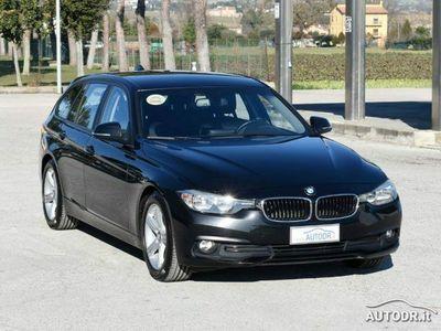 usata BMW 320 Serie 3 Touring d Business Advantage usato