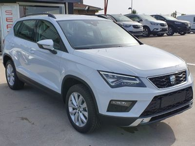 second-hand Seat Ateca 1.0 TSI 115cv Business