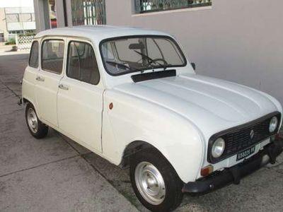 usata Renault R4 850