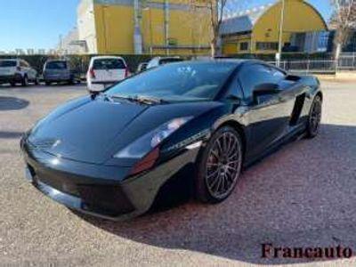 usata Lamborghini Gallardo 5.0 V10 Superleggera Benzina