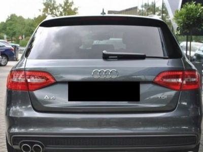 usado Audi A4 Avant 2.0 TDI SPORT EDITION