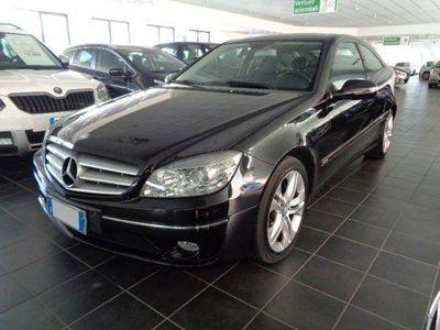 used Mercedes CLC220 CDI Chrome
