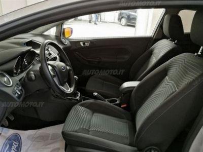 usata Ford Fiesta 1.4 Titanium Gpl 92cv 3p
