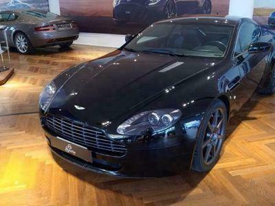 usata Aston Martin V8 Vantage Vantage Coupe 4.3 V8 sportshift