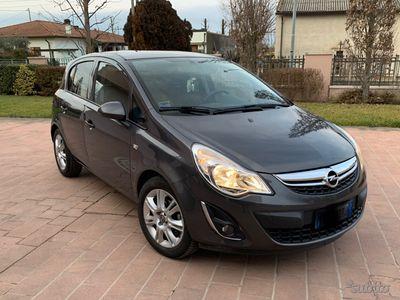 gebraucht Opel Corsa 1.3 cdti 95 cv /2012